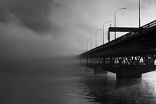Bridge Fog series 1 #4972