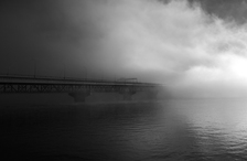 Bridge Fog series 2 #4974